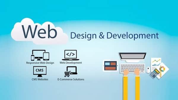 Harga Buat Website Jawa Barat