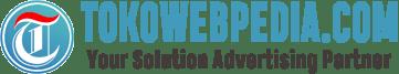 Tokowebpedia - Jasa Pembuatan Website, Iklan, Aplikasi dan Jasa SEO Website